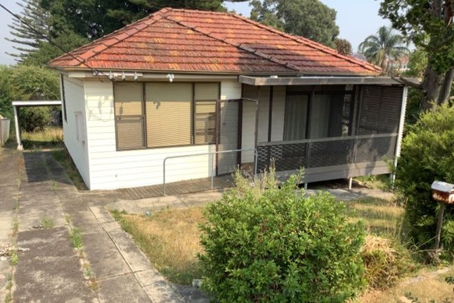 Picture of 7 Griffiths Street, CHARLESTOWN NSW 2290