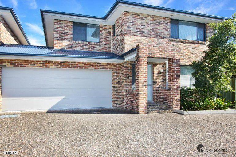 3/26 Bourke Street, Adamstown NSW 2289, Image 0