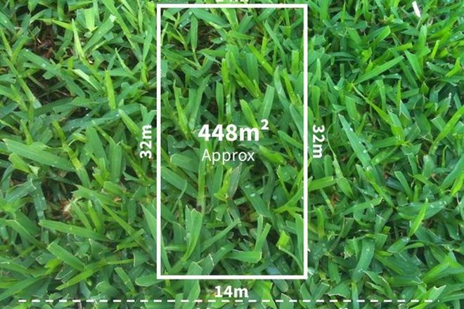 Picture of Lot 618 Peckham Avenue, WOLLERT VIC 3750