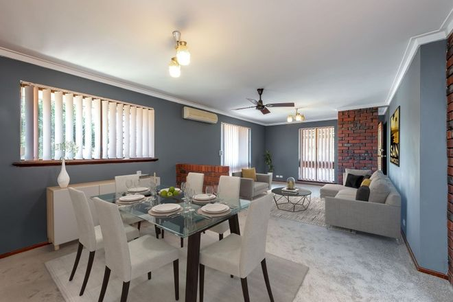 Picture of 21A Pacific Way, BELDON WA 6027