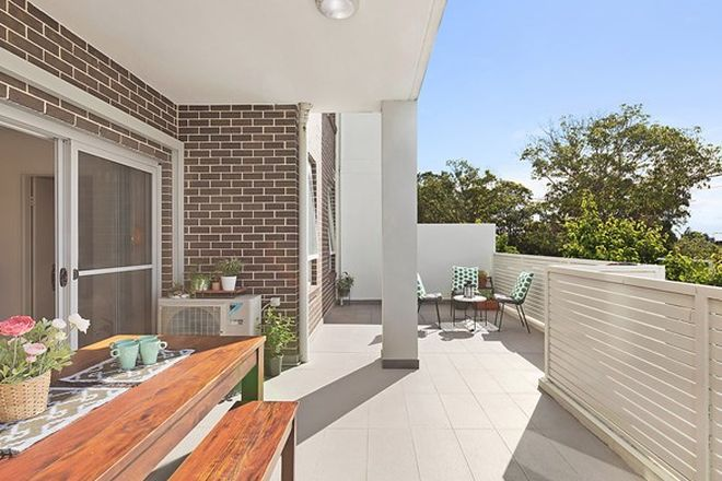 Picture of 2/77 Lawrence Street, PEAKHURST NSW 2210