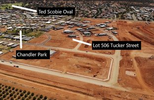 Picture of Lot 506 Tucker Street, Griffith NSW 2680