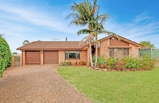 Picture of 3 Kabul Close, St Clair NSW 2759