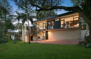 Picture of 6 Sheldon Place, Bellevue Hill NSW 2023