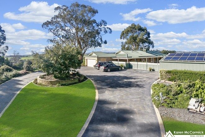 Picture of 5 Frys  Lane, POOWONG VIC 3988