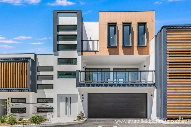 Picture of 5/24 Hillcrest Avenue, GREENACRE NSW 2190