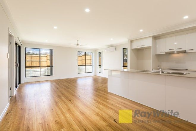 Picture of 11 Wood Drive, REDBANK PLAINS QLD 4301