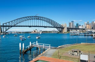 Picture of 17/21 East Crescent St, Mcmahons Point NSW 2060