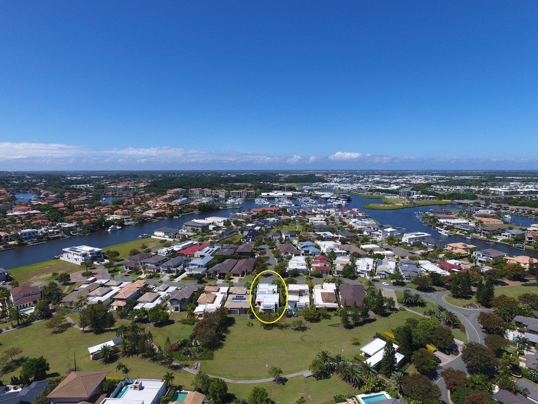 2813 Gracemere Cct E, Hope Island QLD 4212, Image 0