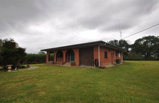 Picture of 757 Lannercost Extension Road, Ingham QLD 4850