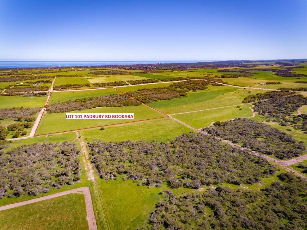 Lot 101 Padbury Road, Bookara WA 6525, Image 1