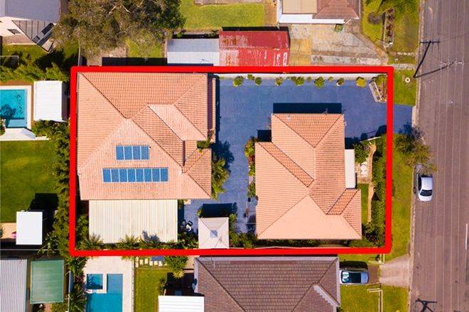 Picture of 80 Swadling Street, LONG JETTY NSW 2261