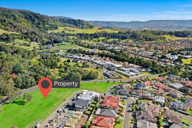 Picture of Lot 162 _ Chaffey Way, ALBION PARK NSW 2527