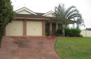 Picture of 43 Kent Road, Narellan Vale NSW 2567