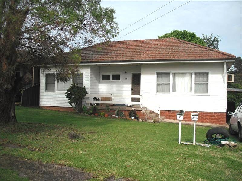 15 Gareth Street, Blacktown NSW 2148, Image 0