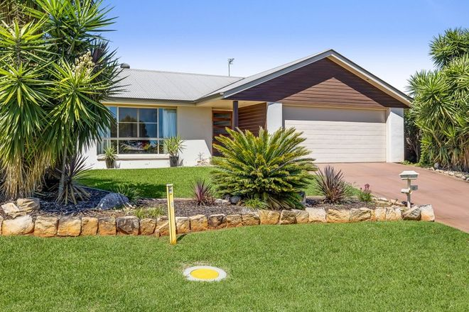 Picture of 21 Currawong  Drive, HIGHFIELDS QLD 4352
