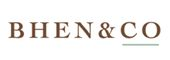 Logo for BHEN & CO Real Estate