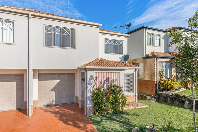 Picture of 18/22 Dasyure Place, WYNNUM WEST QLD 4178