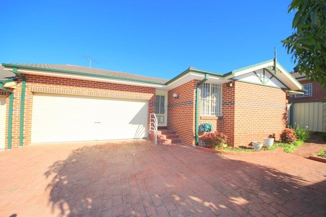 Picture of 4/103 Cragg Street, CONDELL PARK NSW 2200