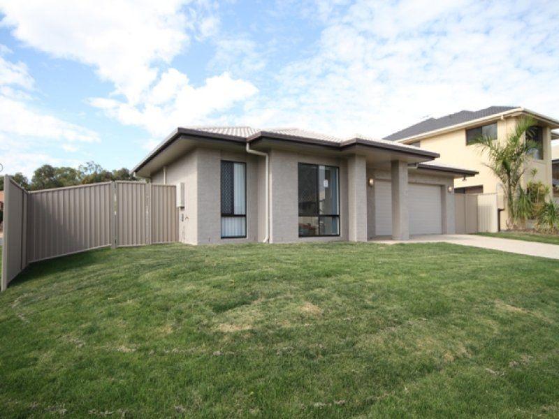 1 Sandalwood Cl, Mackenzie QLD 4156, Image 1