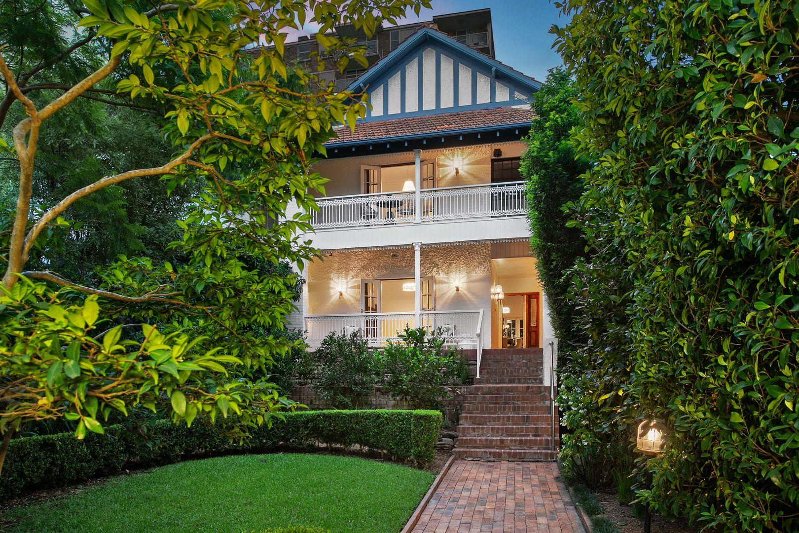 8 Peel Street, Kirribilli NSW 2061, Image 0