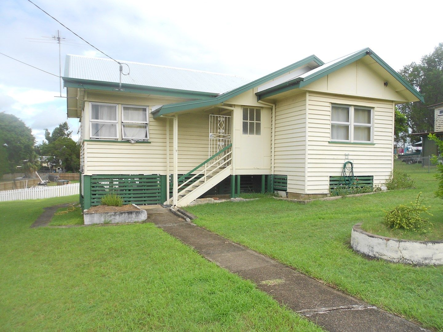 7 Miller Street, North Booval QLD 4304, Image 0