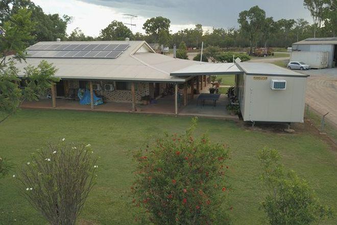 Picture of Lot 6/216 Gunnawarra Road, MOUNT GARNET QLD 4872
