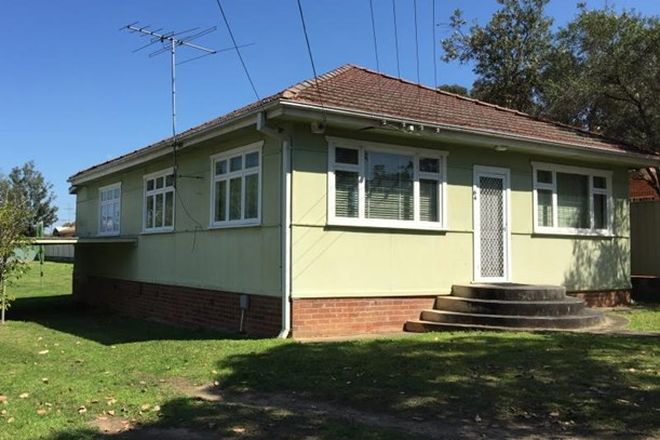 Picture of 64 Stafford Street, KINGSWOOD NSW 2747