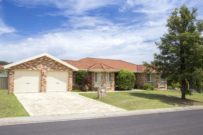 27 Tulip Oak Drive, ULLADULLA NSW 2539