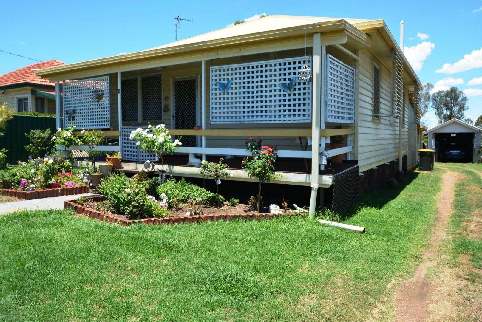 26 Marshall Street, Warwick QLD 4370, Image 0