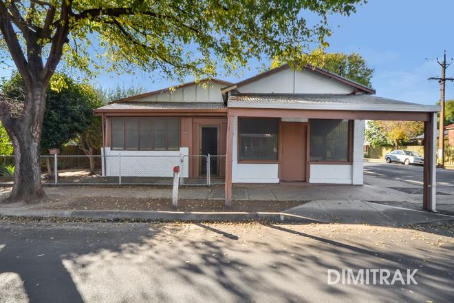 Picture of 54 Meyer Street, TORRENSVILLE SA 5031