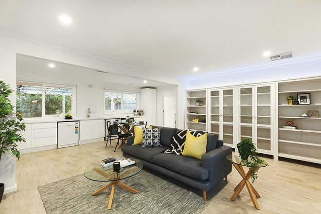 Picture of 5 Loyola Court, WATSONIA VIC 3087