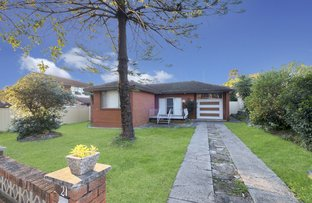 Picture of 21 Fifth Avenue, Blacktown NSW 2148