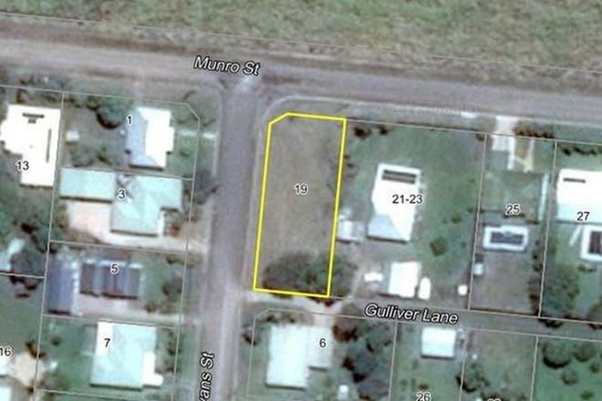 Picture of 19 Munro Street, BRANDON QLD 4808