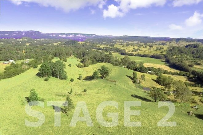 Picture of 198 Gungas Road STAGE 2, NIMBIN NSW 2480