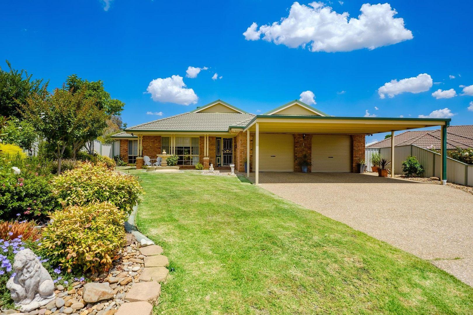 28 Keatinge Court, Lavington NSW 2641, Image 0