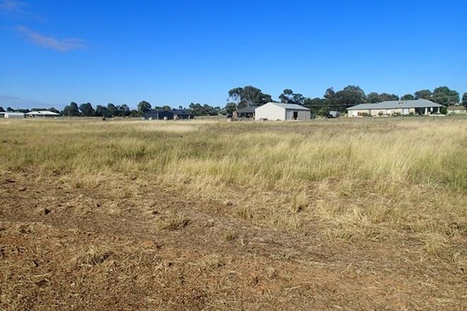 Picture of Lot 26 Clydesdale Estate, RUTHERGLEN VIC 3685