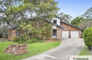 Picture of 34 Walsh Close, Illawong NSW 2234