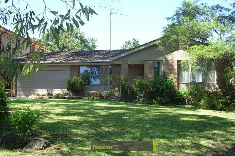 110 Kalimna  Drive, Baulkham Hills NSW 2153, Image 0