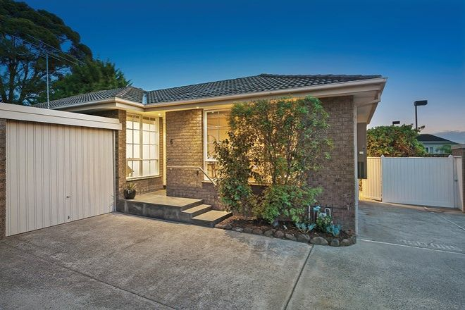 Picture of 6/126 Were Street, BRIGHTON VIC 3186