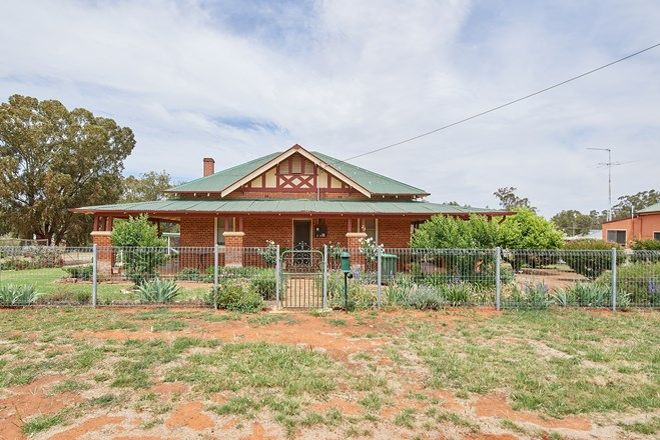 Picture of 25 Cave Street, GANMAIN NSW 2702