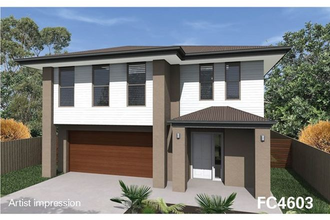 Picture of Lot 37 Eastwood Living Estate, GOONELLABAH NSW 2480