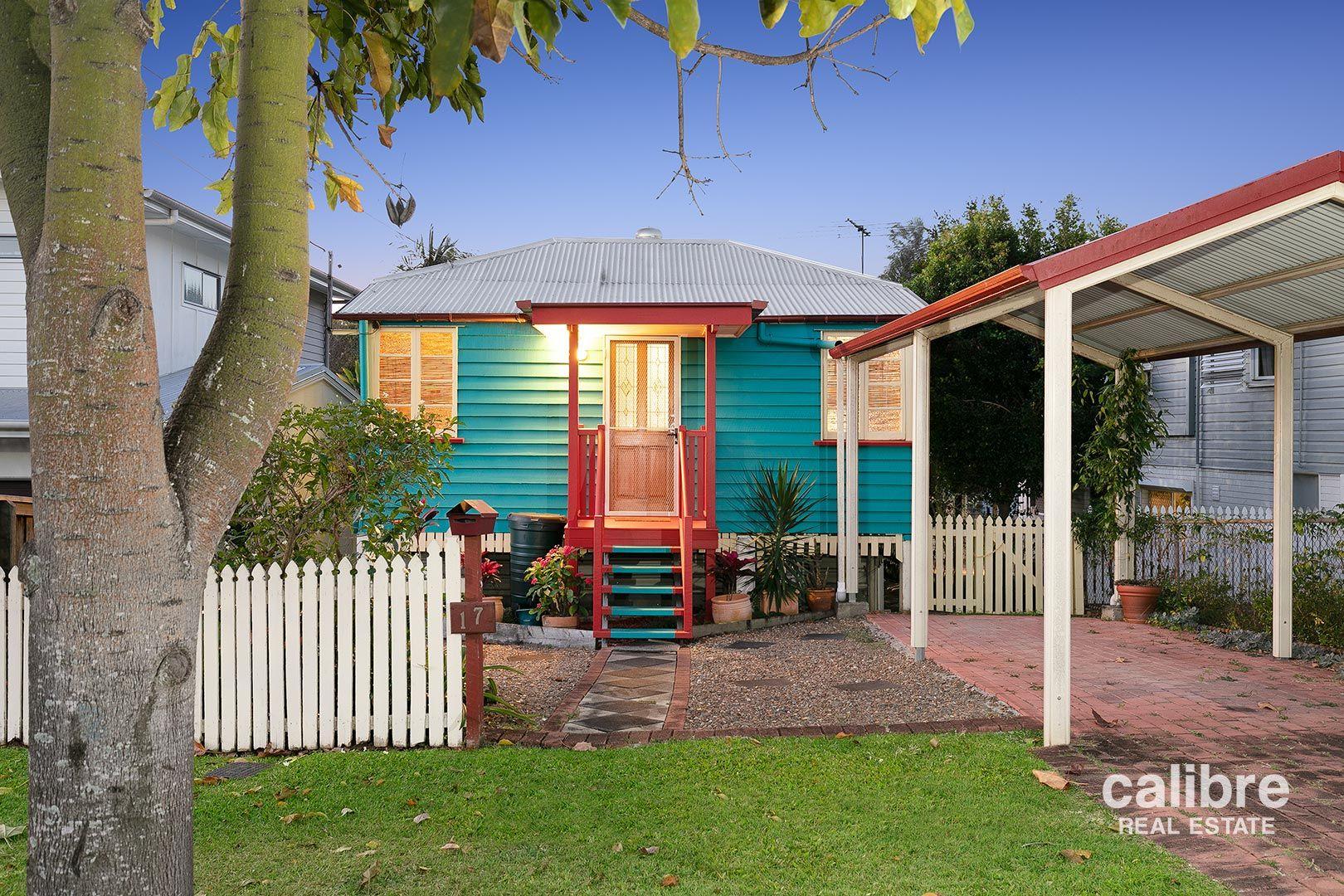 17 Duke Street, Gaythorne QLD 4051, Image 0
