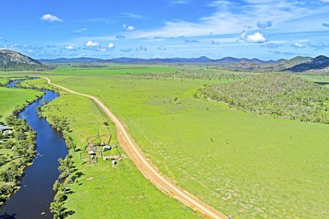 Picture of Lake Mary Road, LAKE MARY QLD 4703