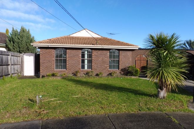 Picture of 8 Hertford Street, LALOR VIC 3075