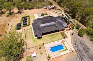 Picture of 25 Timber Ridge Court, Vale View QLD 4352