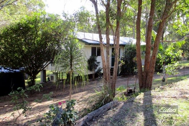 Picture of 116 Thomas Road, CURRA QLD 4570