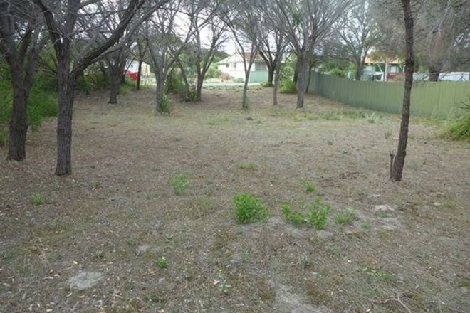 Picture of Lot 124 Ti-Tree Road, THE PINES SA 5577