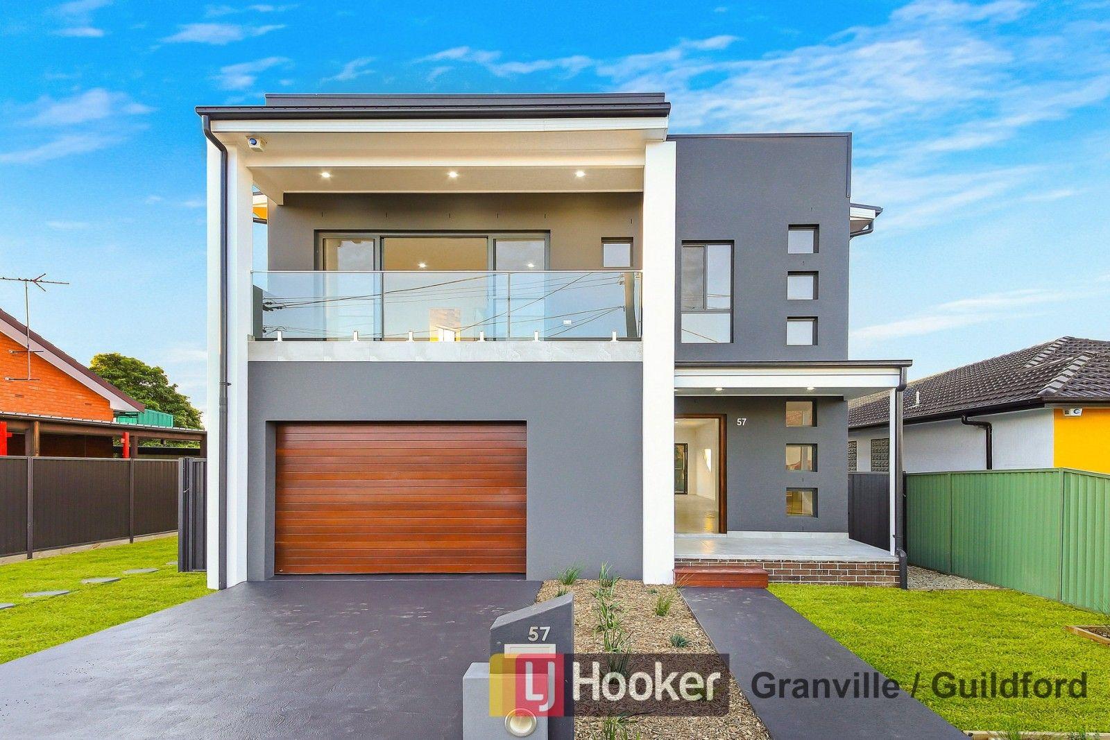 57 & 57a Rawson Road, Guildford NSW 2161, Image 1