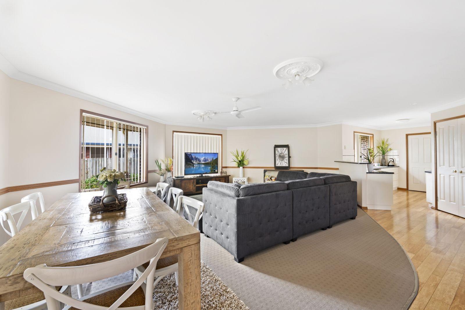 1/34 Emma Drive, Kearneys Spring QLD 4350, Image 1
